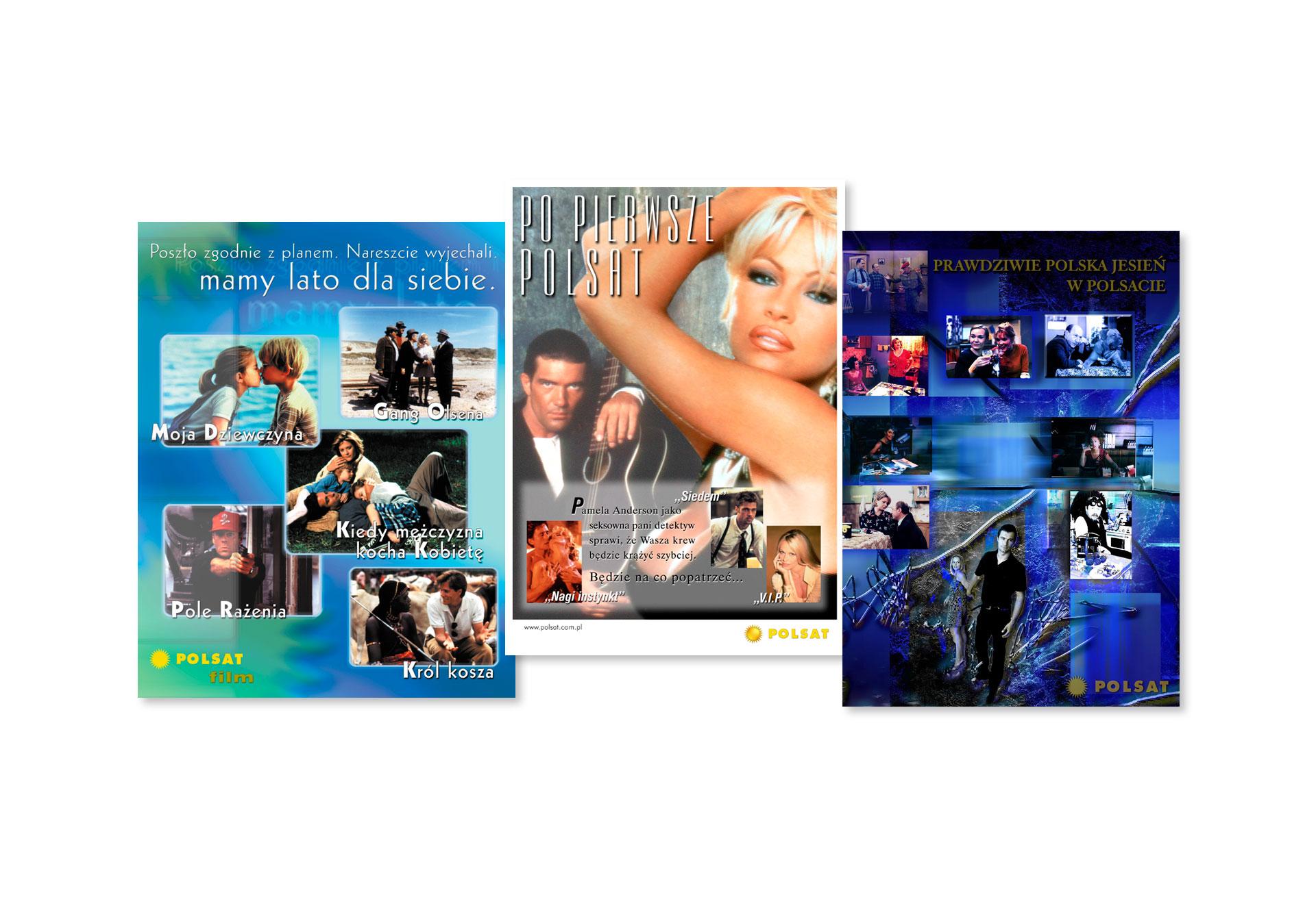 polsat programy 2000
