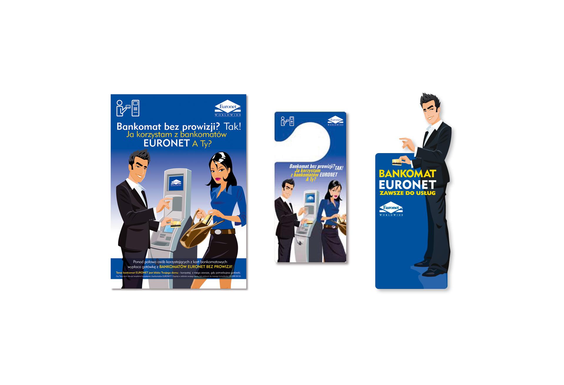 euronet bankomat kampania