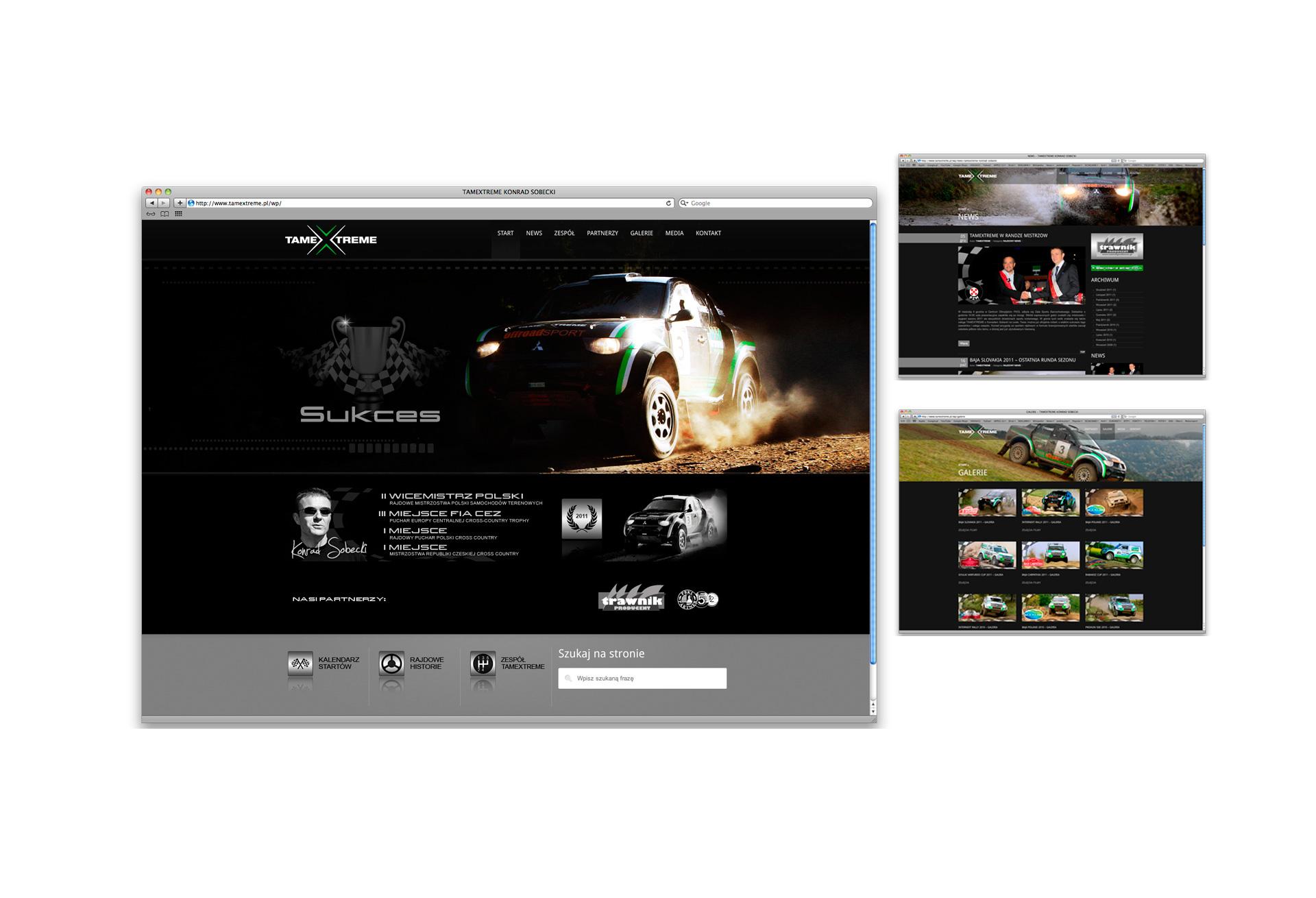 tamextreme www