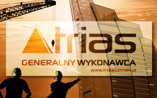 TRIAS BUDOWNICTWO - HEKSA31 - REKLAMA, FOTOGRAFIA, MARKETING, BIZNES