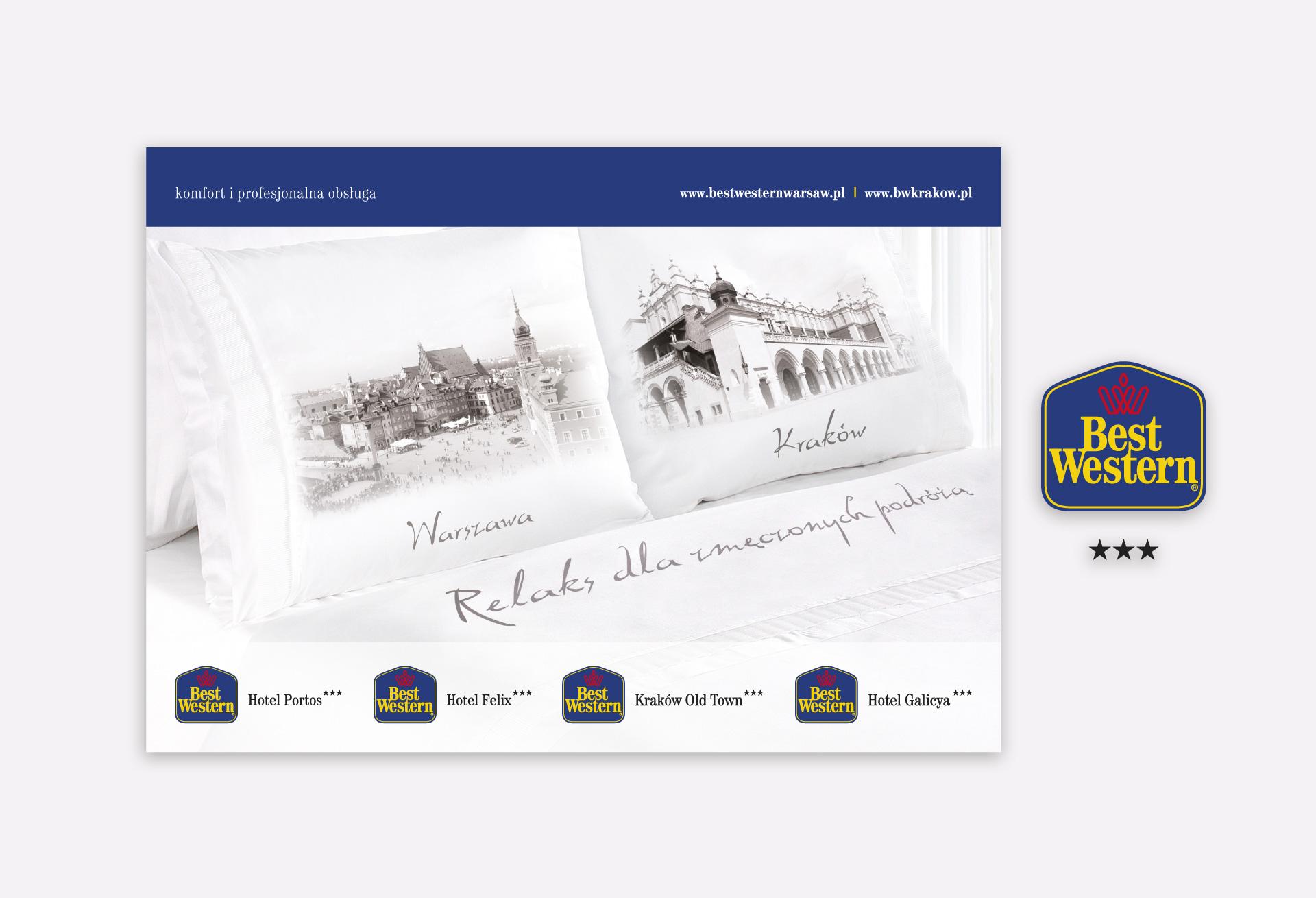 best-western-portos-felix-oldtown-galicya-reklama