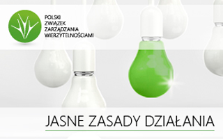 Polski Związek Zarządzania Wierzytelnościami ikona